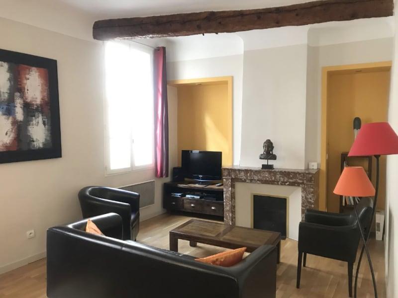 Vente appartement Aix en provence 470000€ - Photo 1