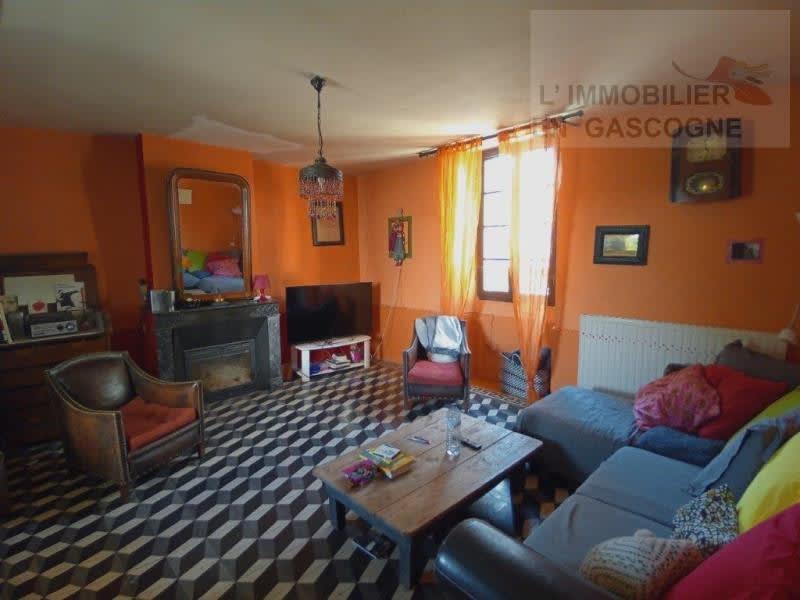 Verkauf haus Castelnau magnoac 87200€ - Fotografie 10
