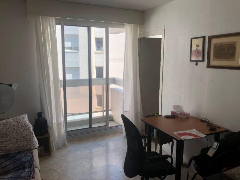 Sale apartment Lyon 7ème 165000€ - Picture 1