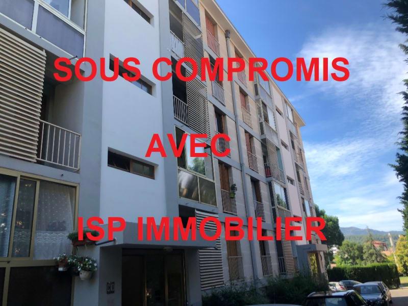 Sale apartment Gardanne 160000€ - Picture 1