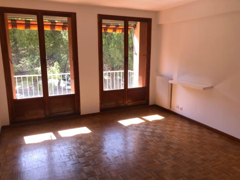 Sale apartment Gardanne 160000€ - Picture 2