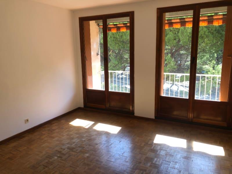 Vente appartement Gardanne 160000€ - Photo 3