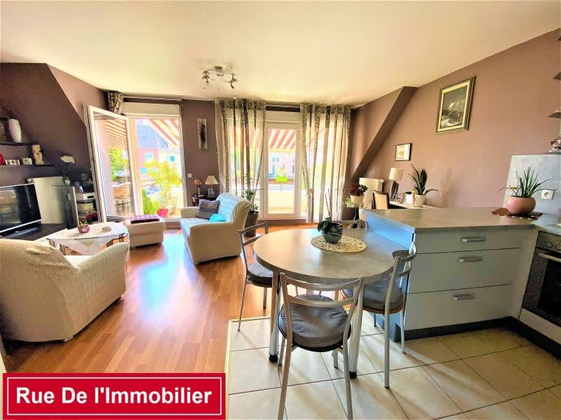 Vente appartement Saverne 226 845€ - Photo 1