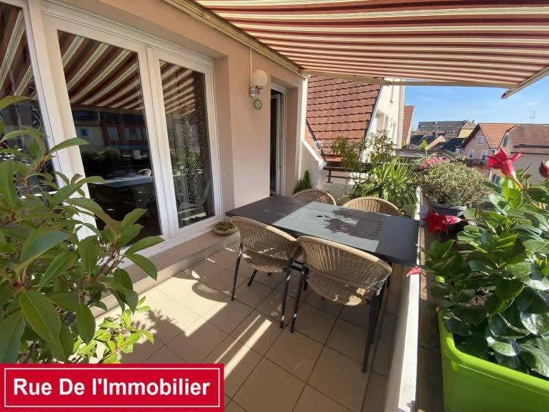 Vente appartement Saverne 226 845€ - Photo 2