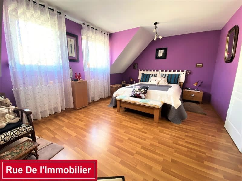 Vente appartement Saverne 226 845€ - Photo 5