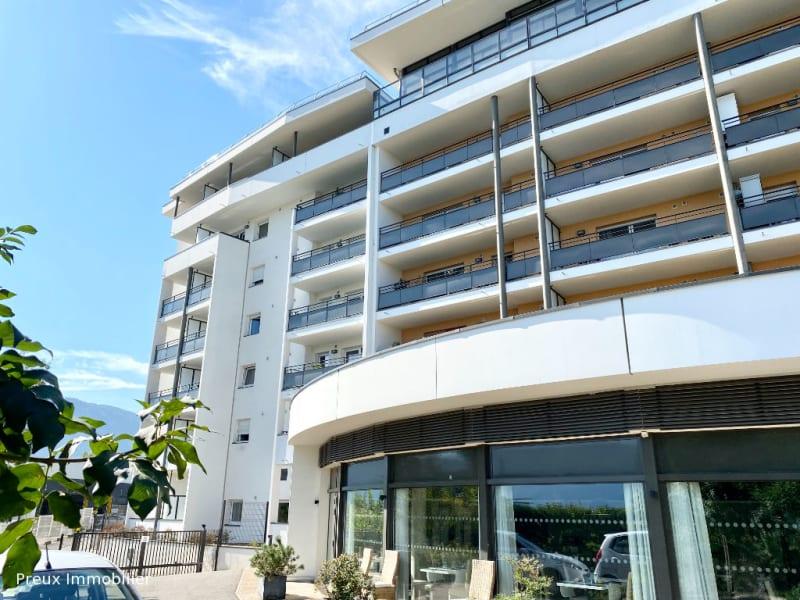 Sale apartment Seynod 339000€ - Picture 1