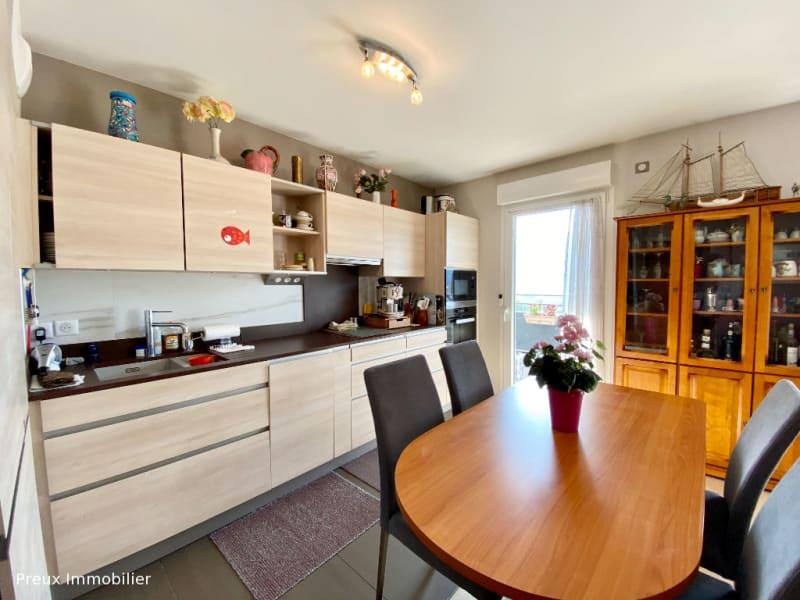 Sale apartment Seynod 339000€ - Picture 3