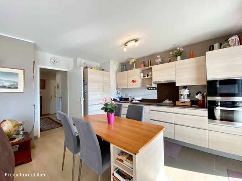 Sale apartment Seynod 339000€ - Picture 5