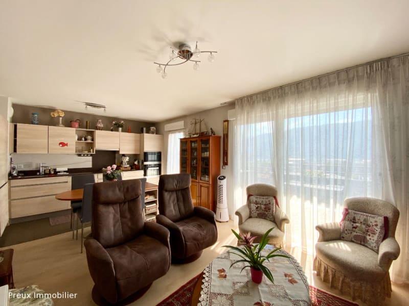 Sale apartment Seynod 339000€ - Picture 7