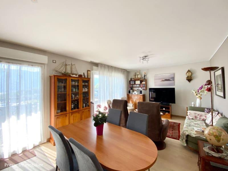 Sale apartment Seynod 339000€ - Picture 8