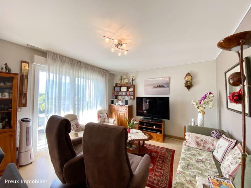 Sale apartment Seynod 339000€ - Picture 9