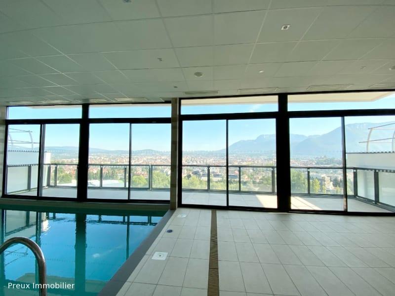 Sale apartment Seynod 339000€ - Picture 10