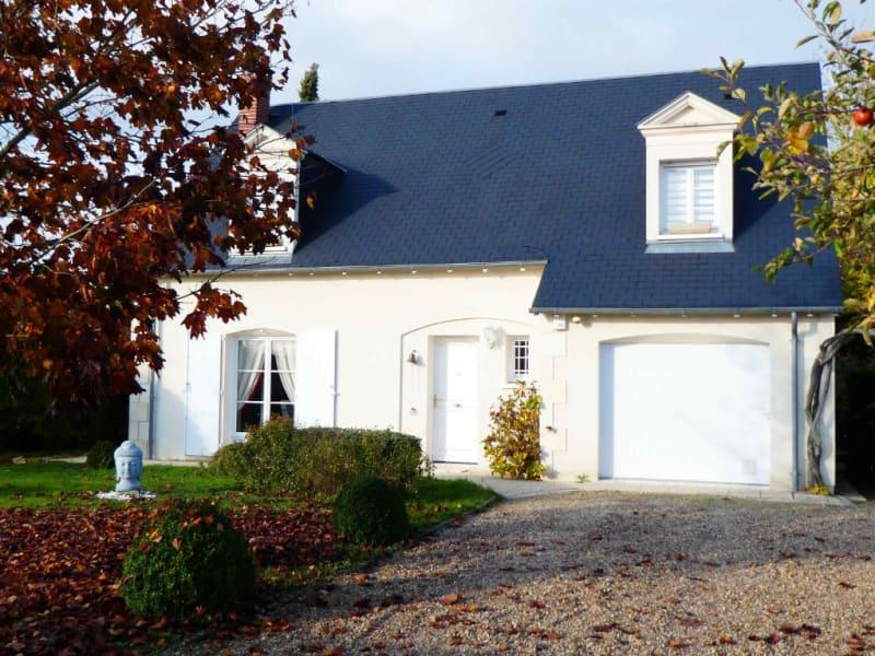 Vente maison / villa Montlouis sur loire 343000€ - Photo 2