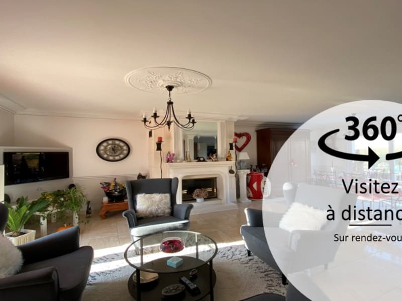 Sale house / villa Montlouis sur loire 343000€ - Picture 4
