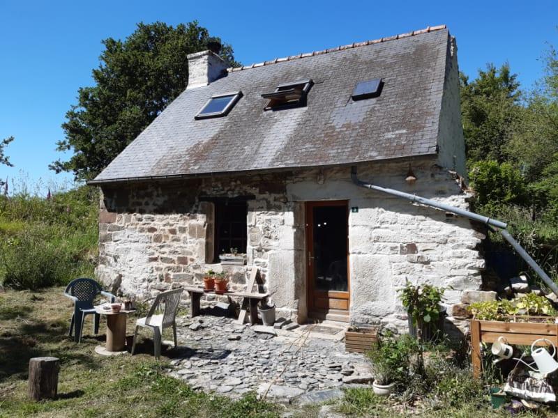 Vente maison / villa Trebrivan 32500€ - Photo 1