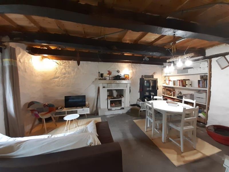 Vente maison / villa Trebrivan 32500€ - Photo 2