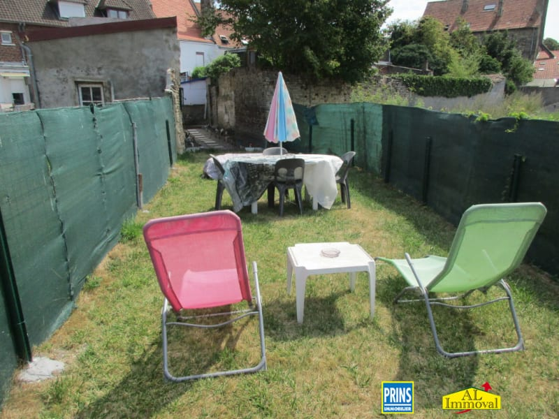 Vente immeuble St omer 144 000€ - Photo 1
