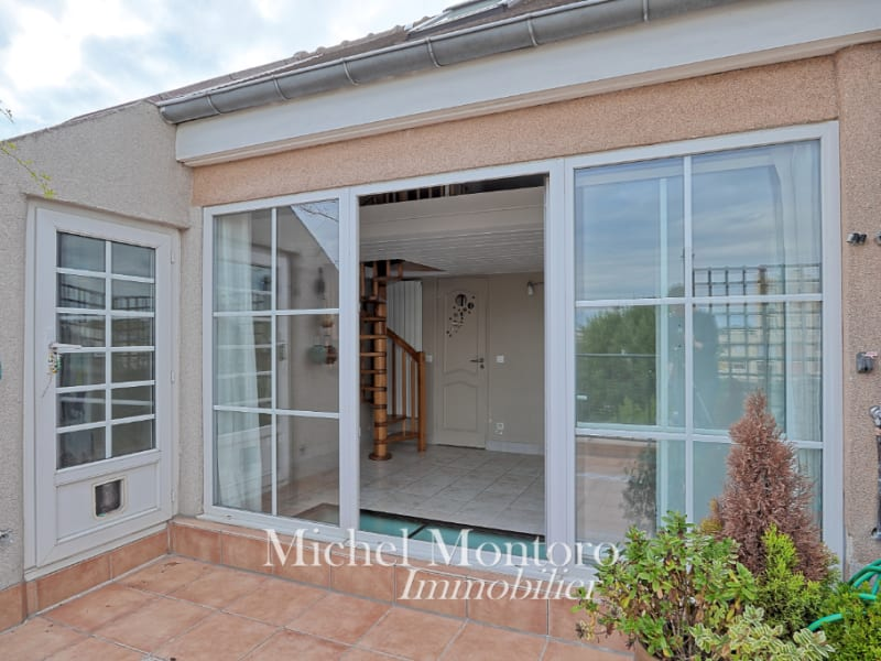 Vente appartement Saint germain en laye 1010000€ - Photo 2