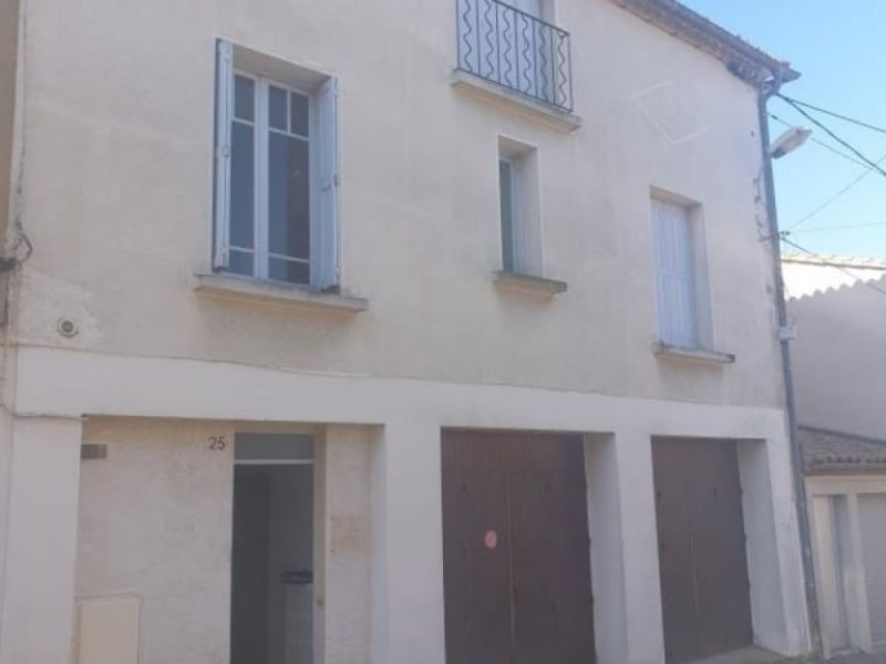 Location maison / villa Carcassonne 1 150€ CC - Photo 1