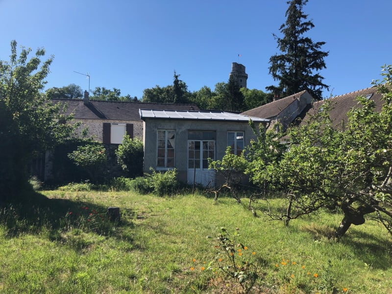 Sale site Montlhéry 208 000€ - Picture 2