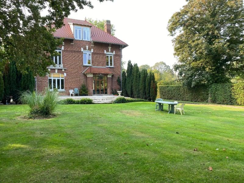 Vente maison / villa Sailly sur la lys 595000€ - Photo 1