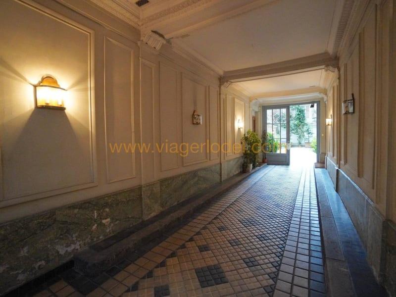Life annuity apartment Paris 8ème 1150000€ - Picture 8
