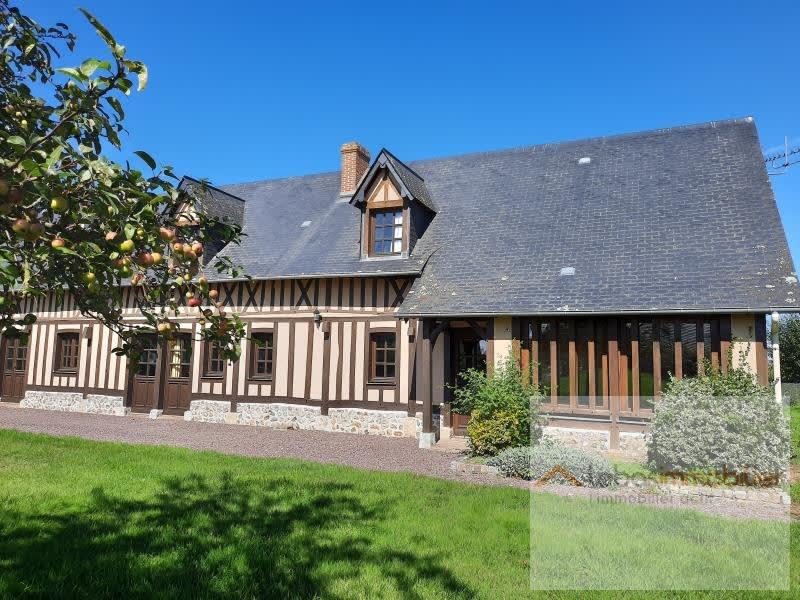 Vente maison / villa Yvetot 280000€ - Photo 1