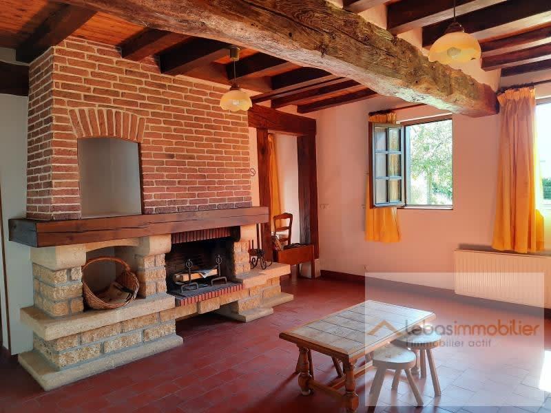 Vente maison / villa Yvetot 280000€ - Photo 2