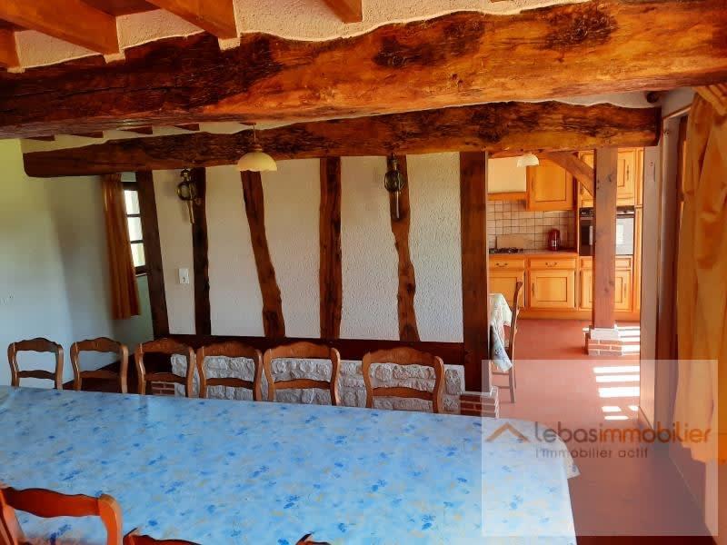 Vente maison / villa Yvetot 280000€ - Photo 5
