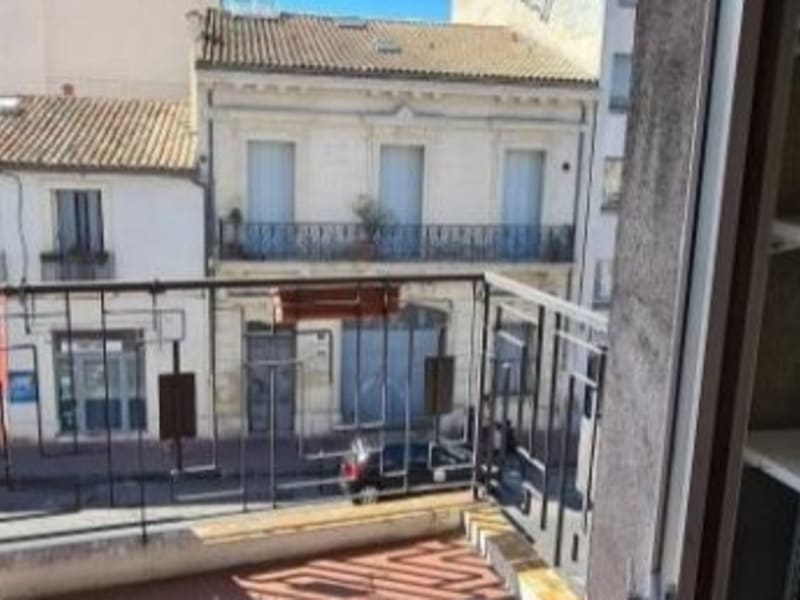 Sale apartment Montpellier 149 000€ - Picture 1
