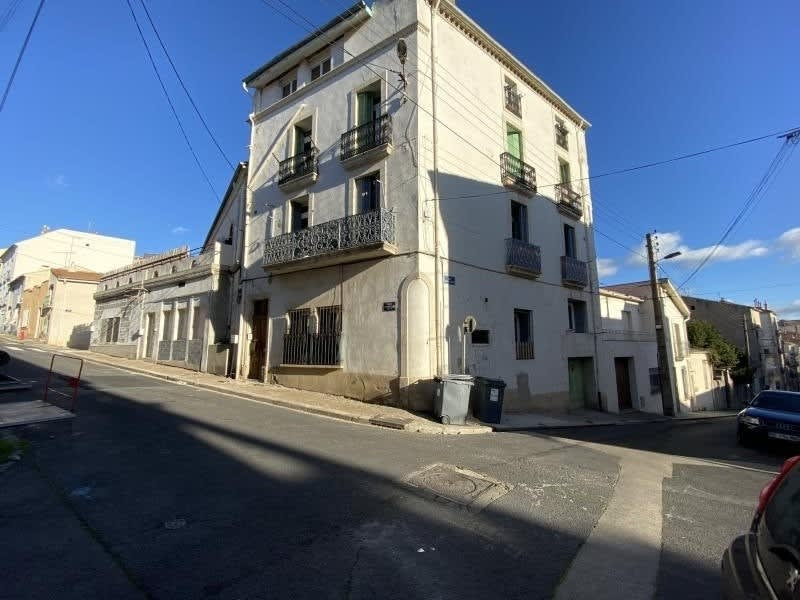 Sale building Beziers 315 000€ - Picture 1