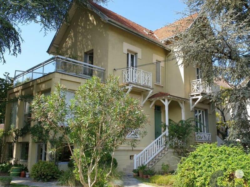Vente maison / villa Grenoble 650 000€ - Photo 3