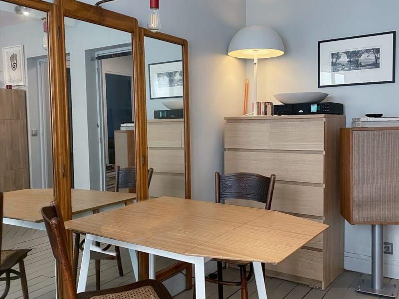Rental apartment Paris 5ème 1600€ CC - Picture 3