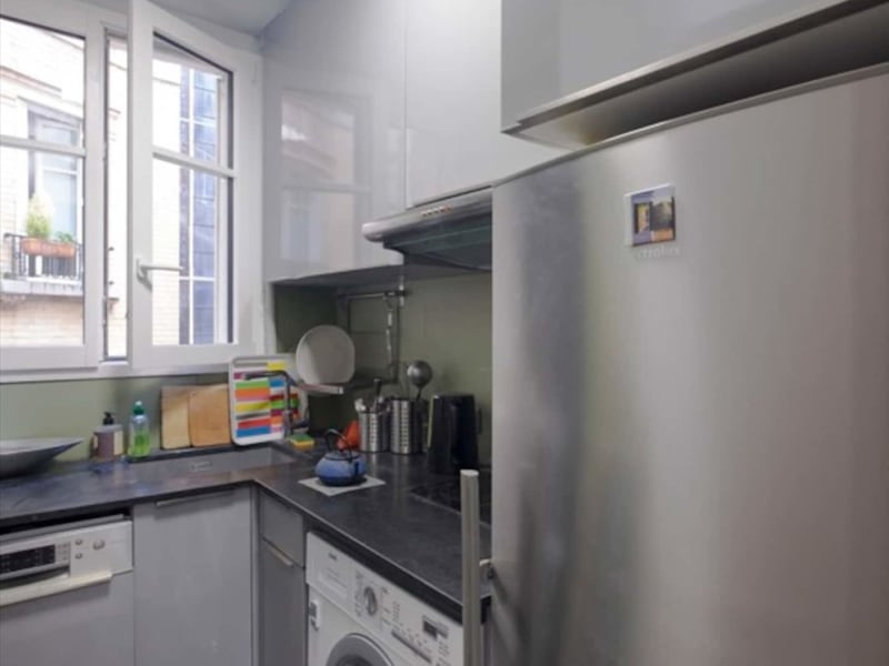 Rental apartment Paris 5ème 1600€ CC - Picture 5