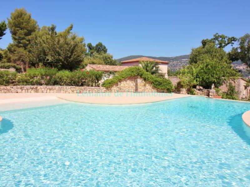Vente maison / villa Peymeinade 995000€ - Photo 9