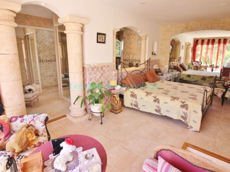 Vente maison / villa Peymeinade 995000€ - Photo 16