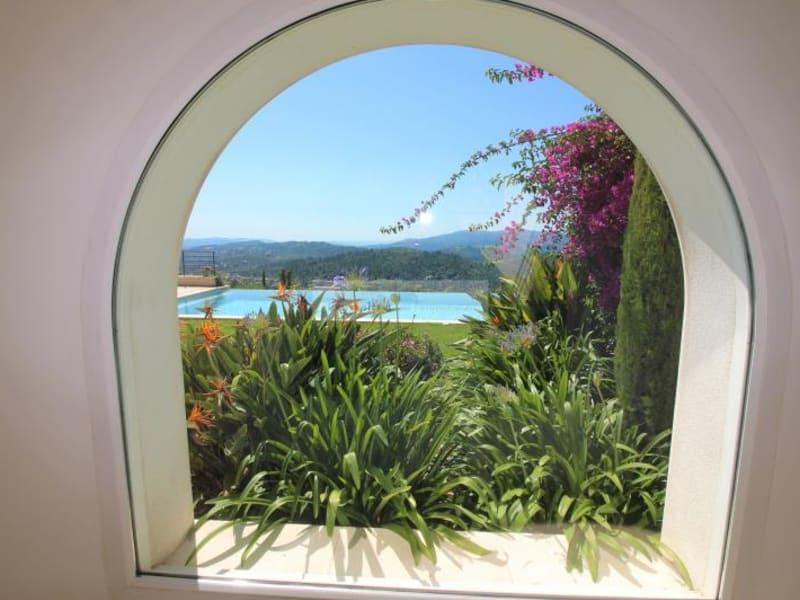 Vente maison / villa Le tignet 1029000€ - Photo 5