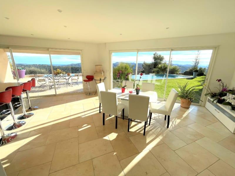 Vente maison / villa Le tignet 1029000€ - Photo 14