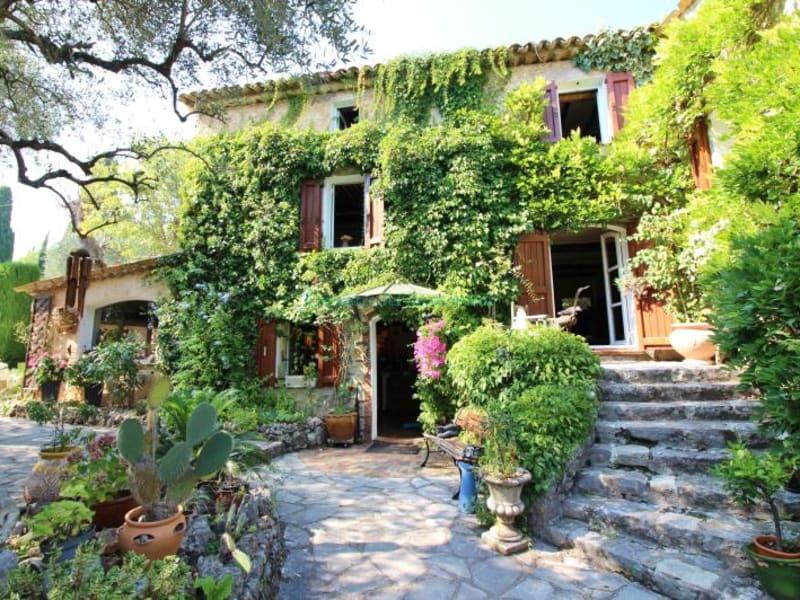 Vente maison / villa Peymeinade 735000€ - Photo 1