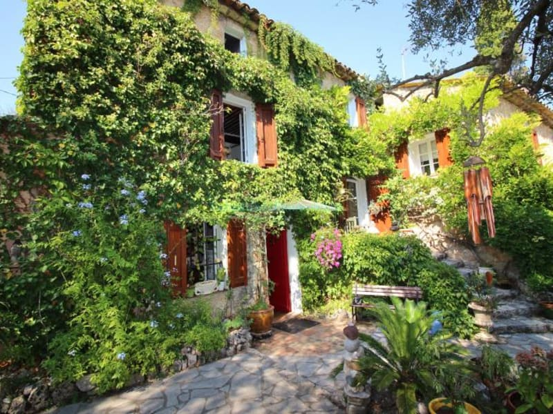 Vente maison / villa Peymeinade 735000€ - Photo 3
