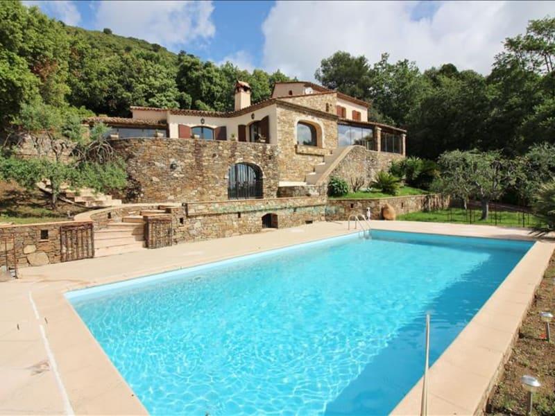 Vente maison / villa Le tignet 890000€ - Photo 1
