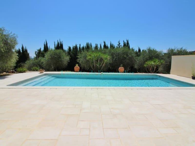Vente maison / villa Le tignet 750000€ - Photo 3