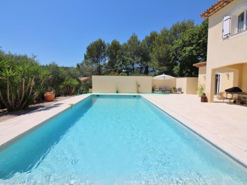 Vente maison / villa Le tignet 750000€ - Photo 4
