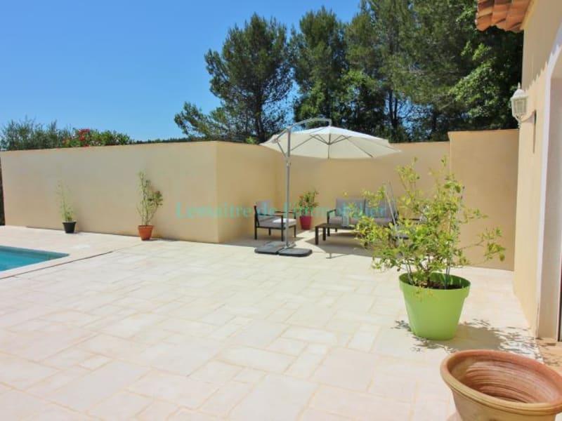 Vente maison / villa Le tignet 750000€ - Photo 5
