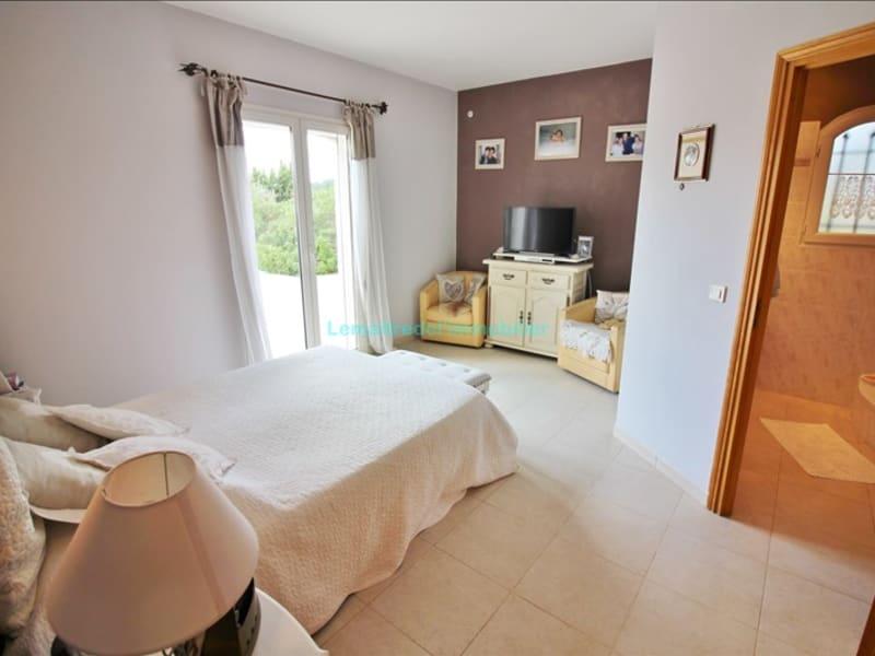 Vente maison / villa Le tignet 750000€ - Photo 14
