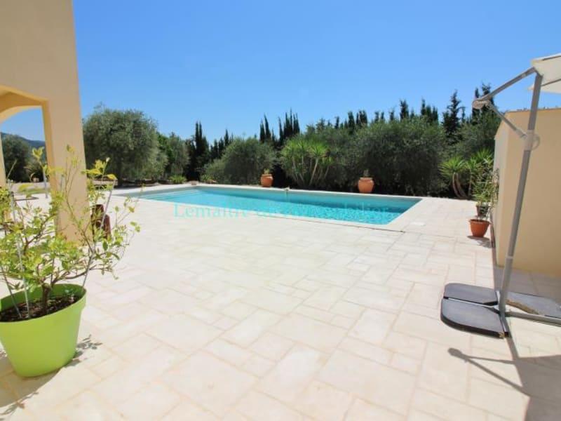 Vente maison / villa Le tignet 750000€ - Photo 17