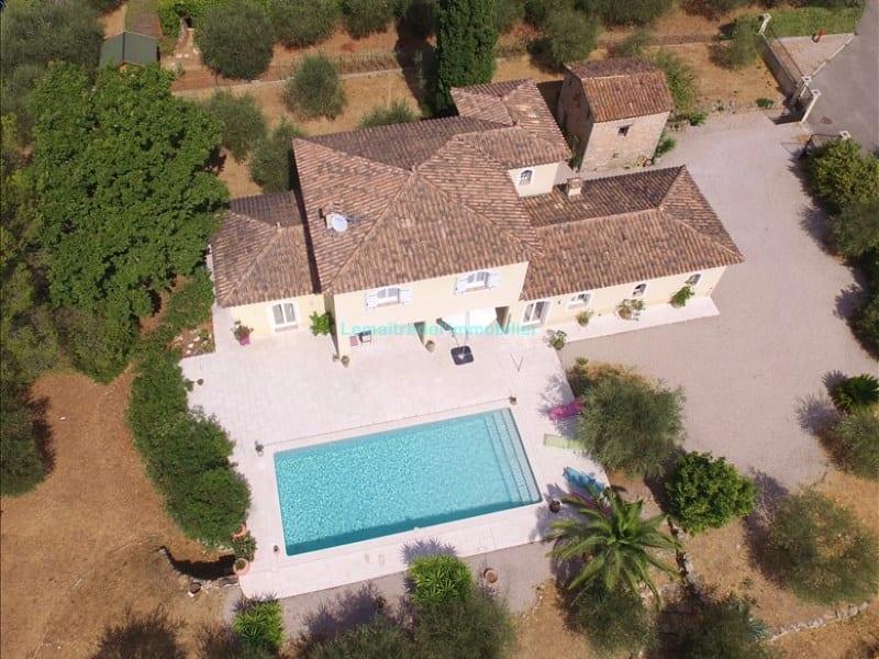 Vente maison / villa Le tignet 750000€ - Photo 18