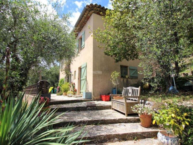 Vente maison / villa Le tignet 675000€ - Photo 3