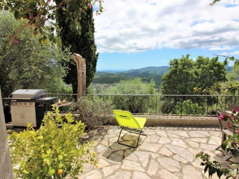 Vente maison / villa Le tignet 675000€ - Photo 5