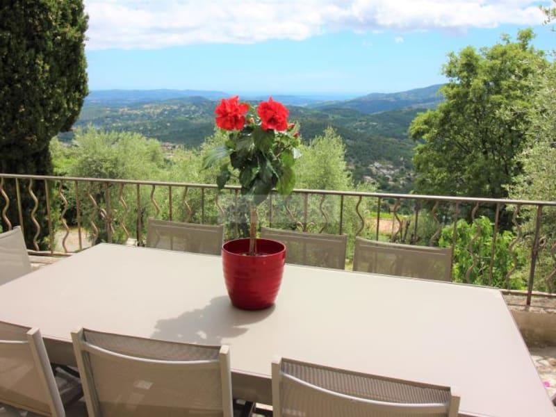 Vente maison / villa Le tignet 675000€ - Photo 6